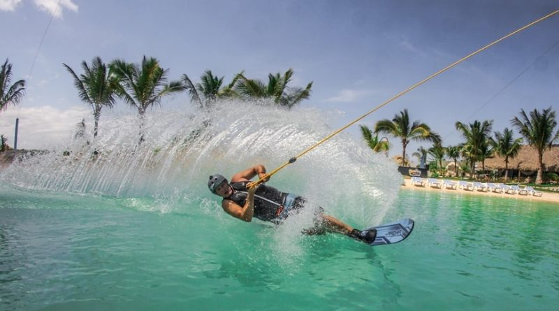 Wakeboarding 101