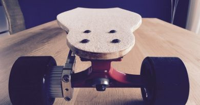 Top Alternative Skateboard Options