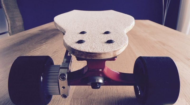 Top Alternative Skateboard Options