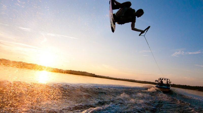 Wakeboard Glossary Terms