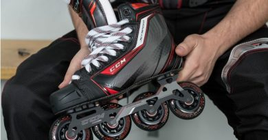 Rotate Your Inline Skate Wheels