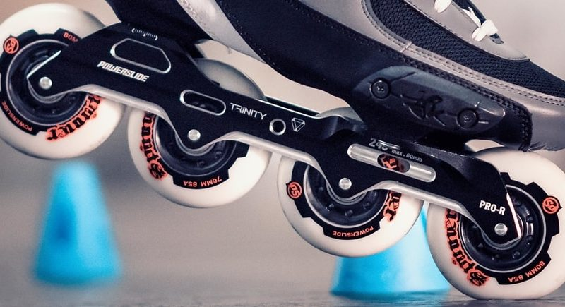Inline Skates - The Core of the Wheel