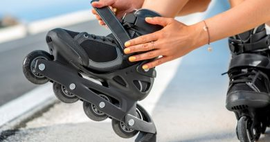 The Best Wheels for Inline Skating