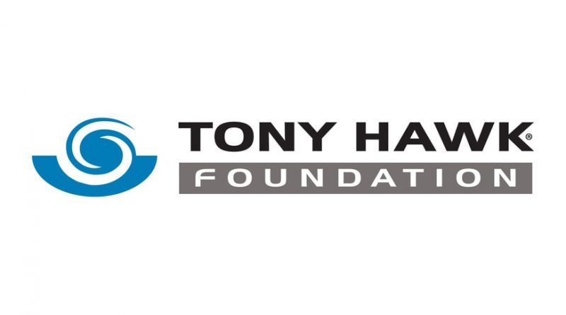 The Tony Hawk Foundation