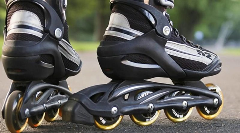The Types of Inline Skates