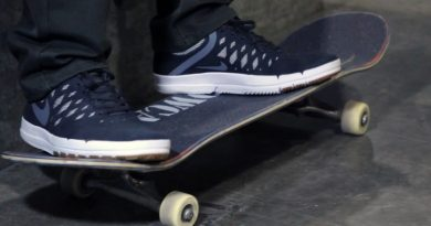 What Makes Skater Shoes Different