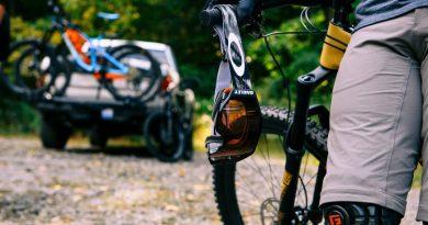 What do you need for Mountain Biking ?