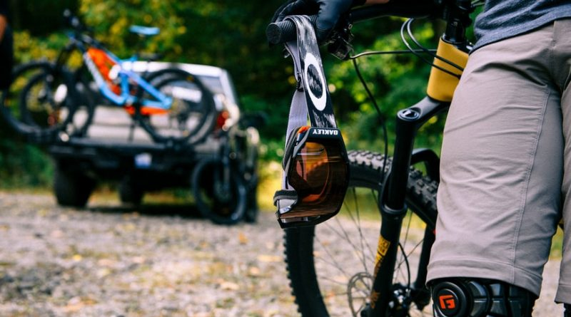 What do you need for Mountain Biking ?