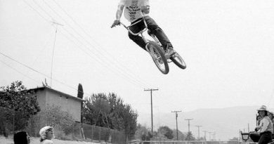The History of BMX - The Thrill of BMX - 1970's & 1980's