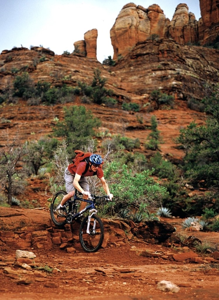 History of Mountain Biking