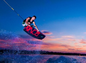 Wakeboard Action