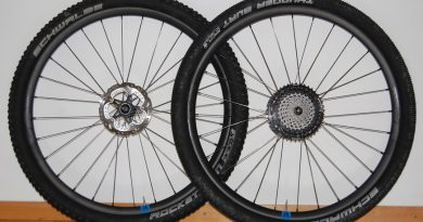 Bicycle Wheel Sizes
