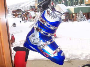 Essential Skiing Equipment