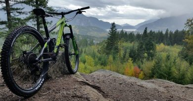 Mountain Bikes: How to Choose