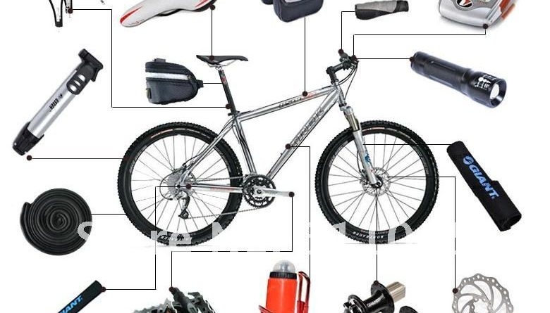 Must Have Cycling Accessories