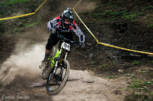 Improve Your Mountain Biking
