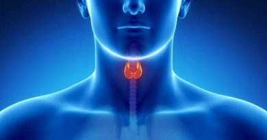 Six Visible and Biological Signs of Hypothyroidism