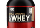 Whey Protein - Building Blocks Of Good Performance Sports Nutrition