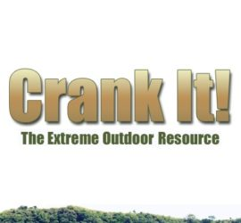Sporting Goods by Crank-It - The Extreme Outdoor Resource
