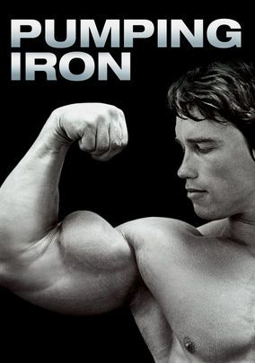 Pumping Iron Changed Bodybuilding Forever