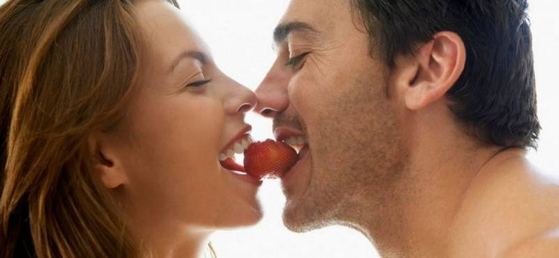 Natural Male Enhancement Foods