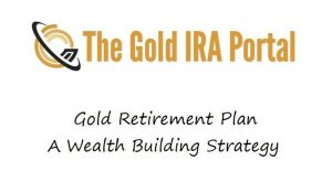 Gold Retirement Plan - A Wealth Building Strategy