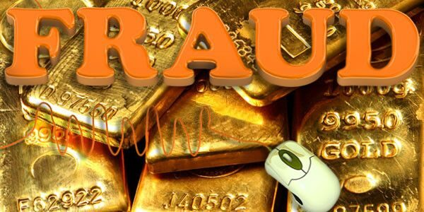 READ THIS before buying Gold Bullion!