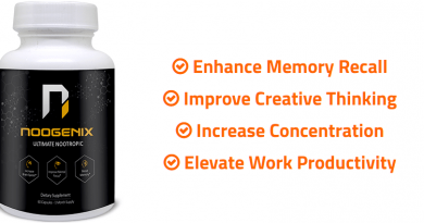 Nootropics For Better Brain Function And Health