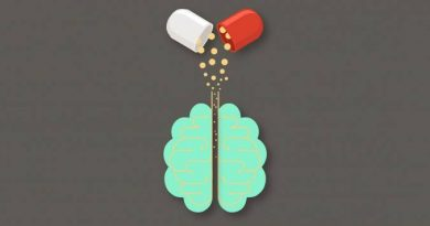 Brain Pill – How to Improve Your Memory