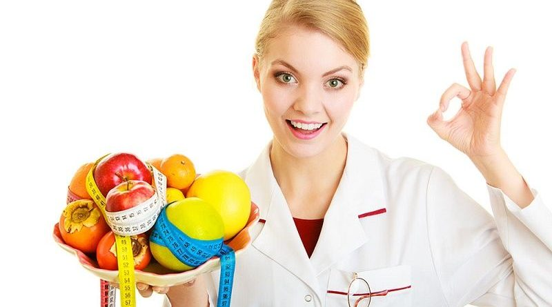 Careers for Nutrition Specialists
