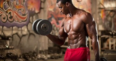 Gym Tips – Gain Weight and Build Muscles