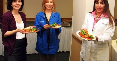 Requirements to Become a Registered Dietitian