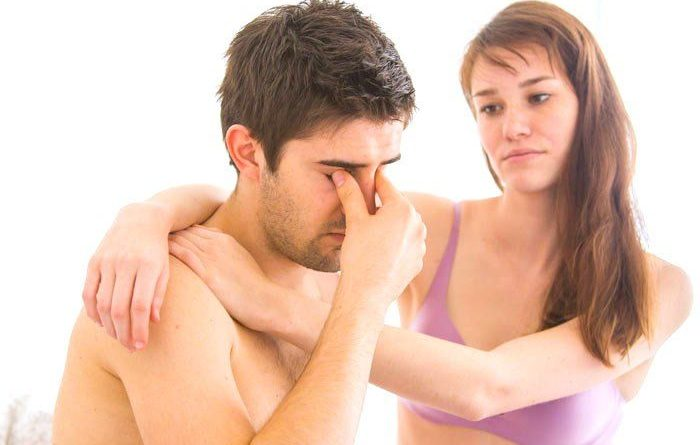 What Men Should Do to Control Premature Ejaculation