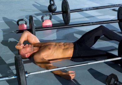 Amino Acids and Over-Training