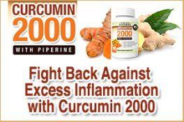 Curcumin 2000