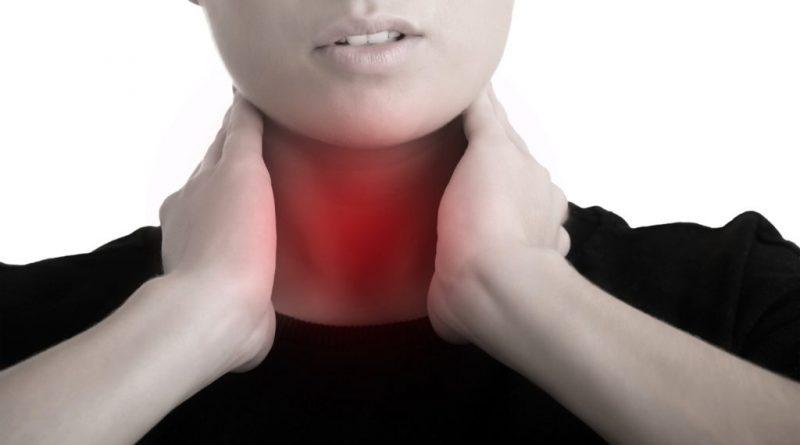 Low Thyroxine Levels