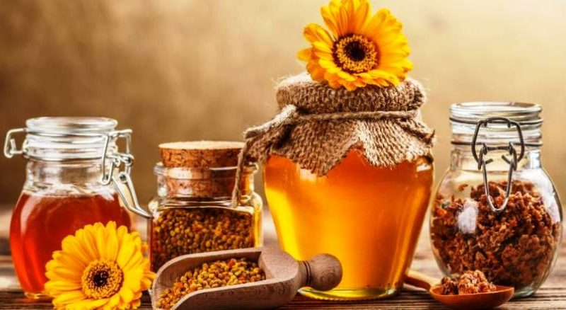 The Health Benefits of Ginger and Honey