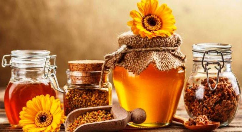 What is Organic Honey