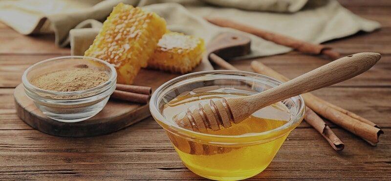 Calories in Honey