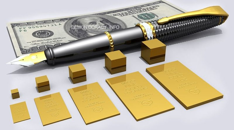 Financial Health and Wealth Advice - 4 Reasons to Buy Gold Bullion