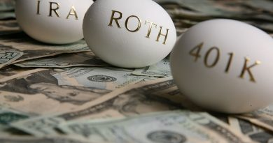 Financial Health and Wealth Advice - 401k Rollover to Roth IRA