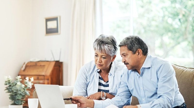 Financial Health and Wealth Advice - 403b IRA Rollover