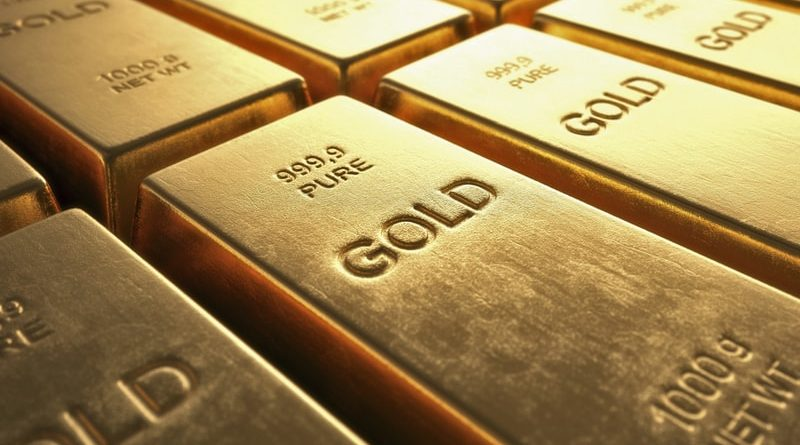 Financial Health and Wealth Advice - 5 Reasons to Buy Gold