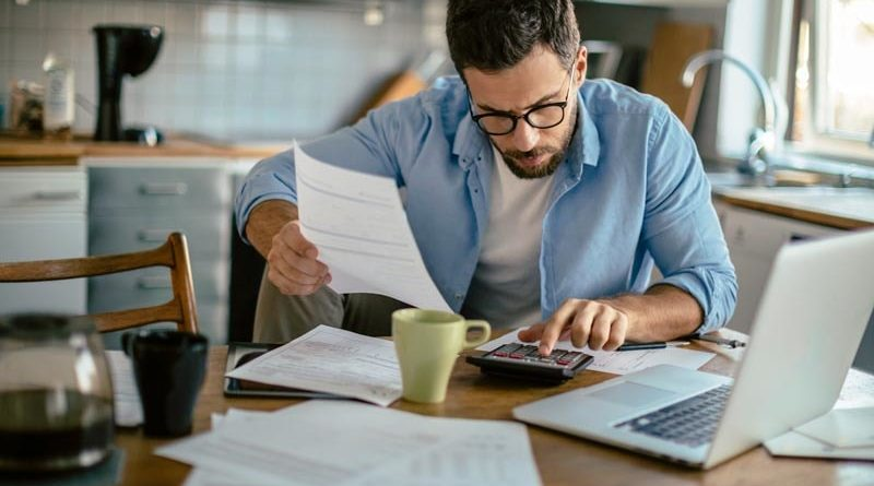 Financial Health and Wealth Advice - Common 403b IRA Rollover Mistakes