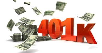 Financial Health and Wealth Advice - Create or Rollover to a 401k Gold Account