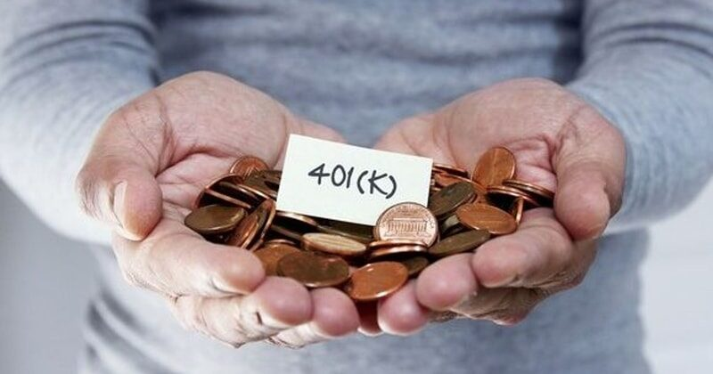Financial Health and Wealth Advice - Downsides Of A Traditional 401k