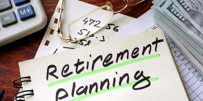 Financial Health and Wealth Advice - Retirement Investments Good and Bad Choices