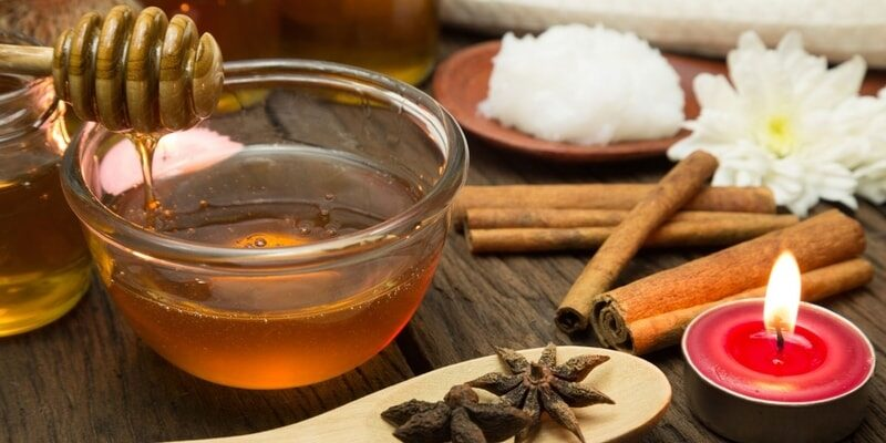 Gangrene Treatment with Honey