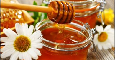 Honey Shelf Life