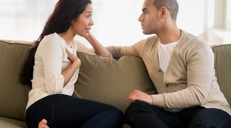 3 Things not to Say to Your Wife or Husband